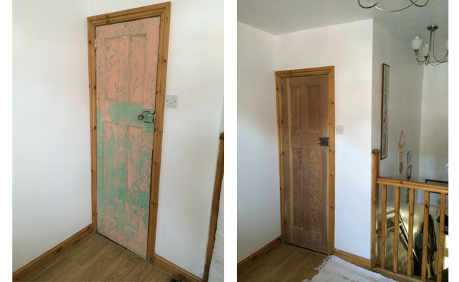 door-stripping